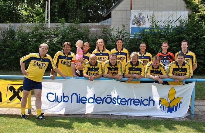 Obersiebenbrunn: Sensationelle € 10.000,– für 11-jähriges Waisenkind eingespielt – 14.6.2014